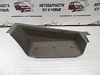 Накладка порога переднего левого Mercedes Sprinter/VW LT (95-06) OE:9016860128, фото 1