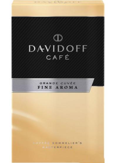 Кофе Davidoff Fine Aroma (250 г) молотый