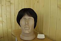 Мужской парик из натуральных волос РЕМИ
