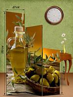 «Оливковый рай»