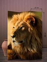 «Лев на отдыхе»