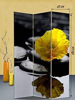 «Желтый цветок»