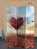 «Розовое сердце»