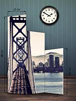 Ширма Ступенькой  «Мост»