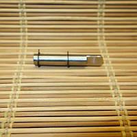 Вал №2 ведра хлебопечки (D=8мм, длина=48-49мм)