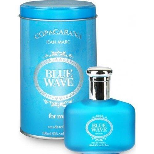 Туалетная вода для мужчин Copacabana Blue Wave (100мл.)