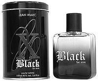 Туалетная вода для мужчин X Black (100мл.)