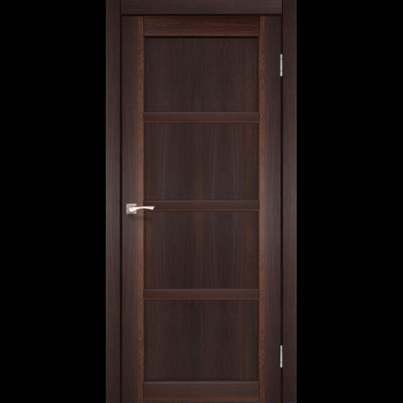Двери Korfad AP-01 Орех