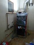 Монтаж систем опалення, твердопаливних котлів, пелетних пальників в Харкові і обл., фото 3
