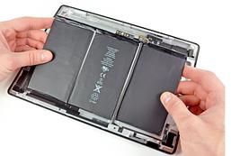 Аккумулятор для планшета Apple iPad 3 (11560 mAh)