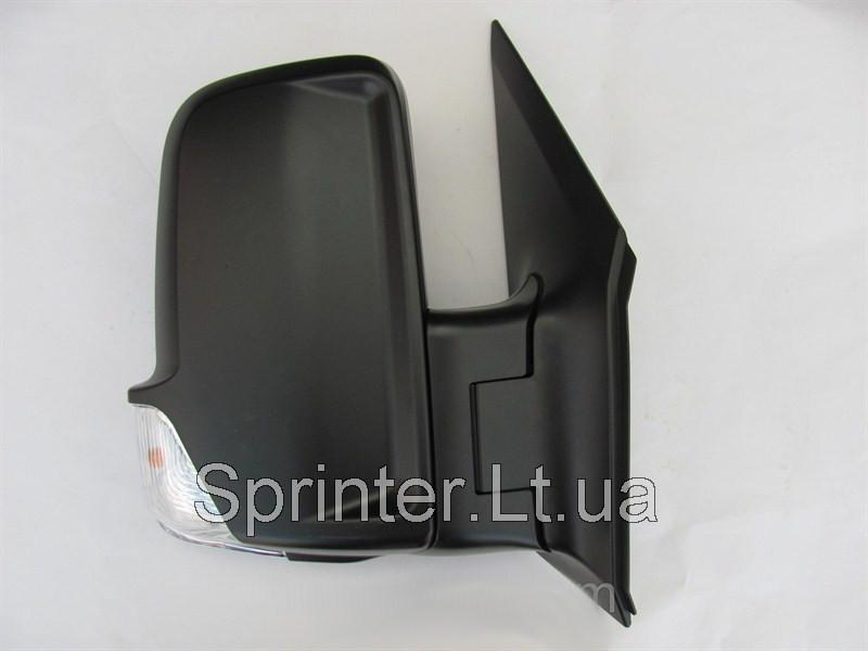 Зеркало заднего вида Sprinter/Crafter 06- R (механика)