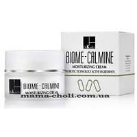 Увлажняющий крем с пробиотиками Biome-Calmine Dr.Kadir