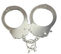 Наручники металлические Handcuffs Metallic