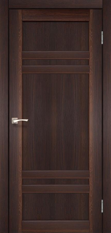 Двери Korfad TV-02 Орех
