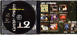 Музичний сд диск GOTHIC SPIRITS 12 (2010) (audio cd), фото 3