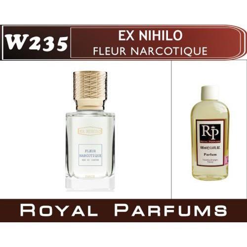 Духи на разлив Royal Parfums W-235 «Fleur Narcotique» от Ex Nihilo
