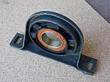 Подшипник подвесной MB Sprinter/VW Crafter 06- (d=47mm) (пыльник + хомуты), фото 2