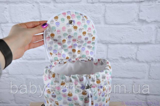 дитячий рюкзачок