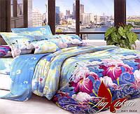 Семейный комплект постельного белья с 3D эффектом XHY054