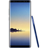 Samsung Galaxy Note 8 N9500 128GB Blue 110097, КОД: 102385