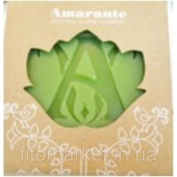 Мыло ручной работы Амаранте с маслом оливки