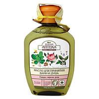 Зелена Аптека масло для ванн Сандал 250 мл