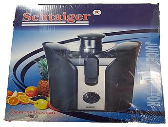 Соковитискач Schtaiger 717