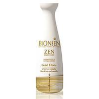 Гель для душу і ванни Золотий еліксир ТМ Бионсен / Bionsen 500 мл