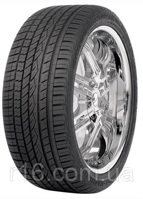 255/60 R18 Continental ContiCrossContact UHP 112H XL Летняя шина Португалия 18 год