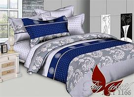 Семейный комплект постельного белья с 3D эффектом XHY1166