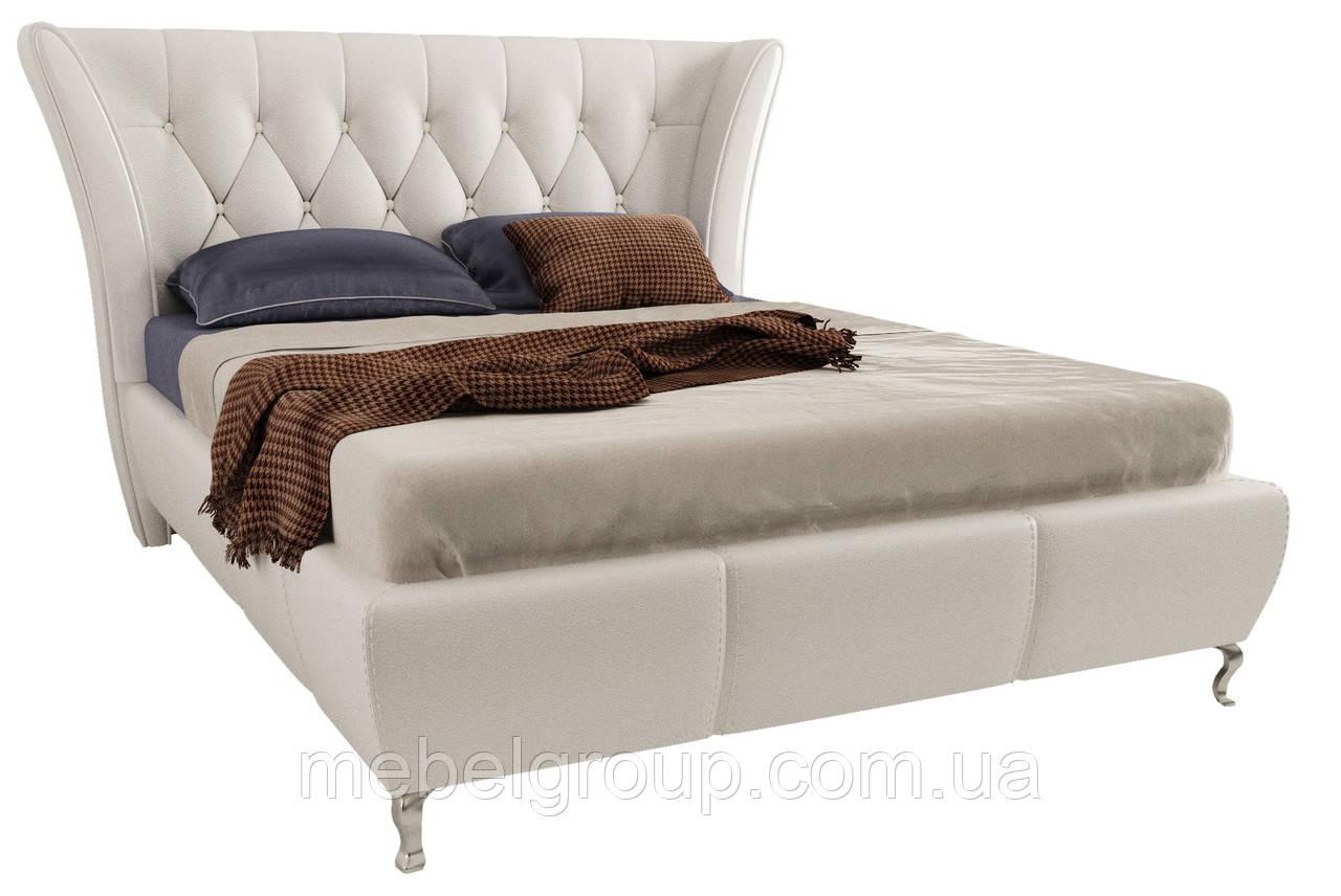 Кровать Эмма 160*200 с механизмом