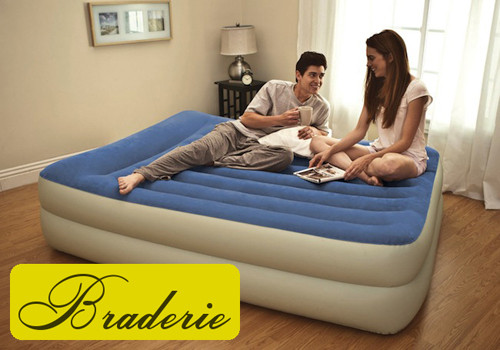 Надувная кровать купить харьков