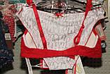 Комплект нижнего белья из хлопка Италия., фото 5