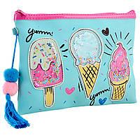Пенал-косметичка YES TP-13 Ice Cream 532502