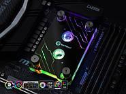 Новый водоблок Bitspower Touchaqua Summit MS рассчитан на чипы AMD AM4