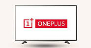 Телевизоры OnePlus будут комплектоваться пультом ДУ с Bluetooth