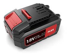 Аккумулятор Li-Ion, 18 В, 5 Ач AP 18.0/5.0 FLEX 445894