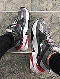Стильные мужские кроссовки Nike MK, фото 5