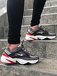 Стильные мужские кроссовки Nike MK, фото 3