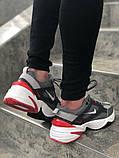 Стильные мужские кроссовки Nike MK, фото 4