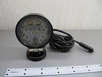 Светодиодная фара LED GV1205-27W. https://gv-auto.com.ua, фото 1