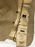 Піджак GRAAF VAN (шовк+вовна) - 52, фото 9