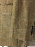 Піджак GRAAF VAN (шовк+вовна) - 52, фото 7