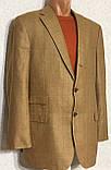 Пиджак OSCAR JACOBSON (шелк+шерсть) - 52, фото 2