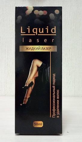 Liquid Laser - Жидкий Лазер, Крем для депиляции (Ликвид Лазер), фото 2