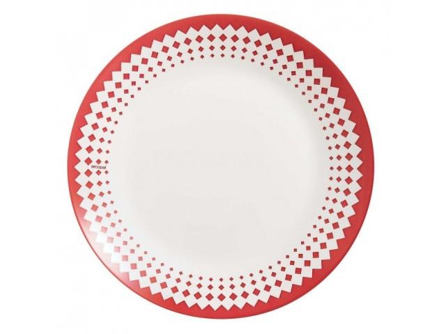 Тарелка десертная Luminarc 7212 Arcopal Adonie