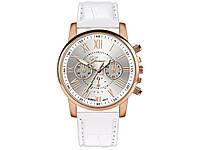 Наручные часы Geneva  Quartz Movt  Белый