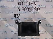 Бортовой компьютер Опель Астра Н, Astra H №43 13111165