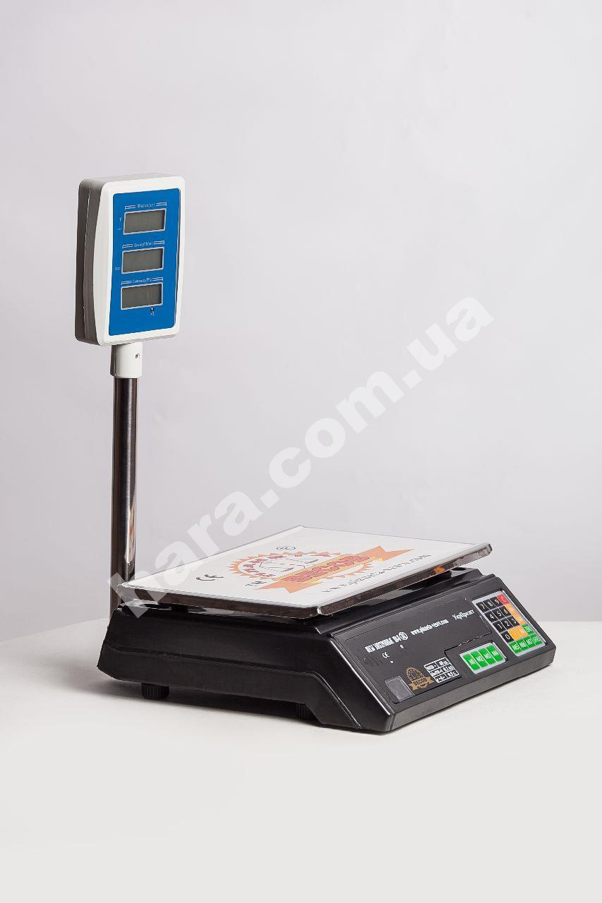 Весы напольные электронные до 40 кг
