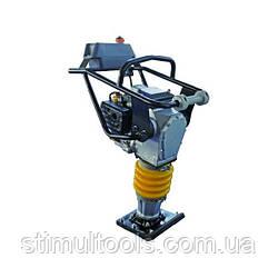 Вібротрамбовка бензинова TR75-EH Robin (інструмент, техніка, електроінструмент) оптом і в роздріб